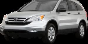 Honda CRV 3