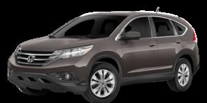 Honda CRV 4