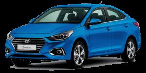 Hyundai Solaris H