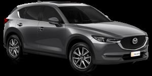 Mazda CX5 II