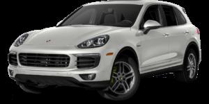 Porsche Cayenne958